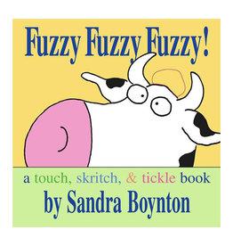 boynton, sandra; fuzzy fuzzy fuzzy, board book