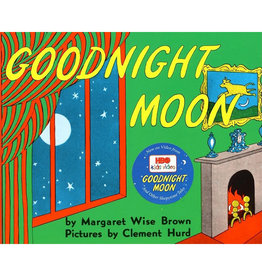 brown, margaret wise; goodnight moon, board book