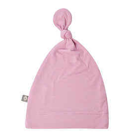 Kyte Baby kyte baby knotted cap - dusk