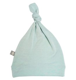 Kyte Baby kyte baby knotted cap - sage