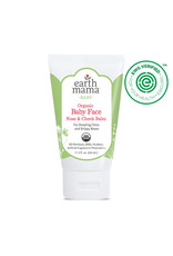 Earth Mama Organics earth mama organics baby face nose & cheeks balm 60ml