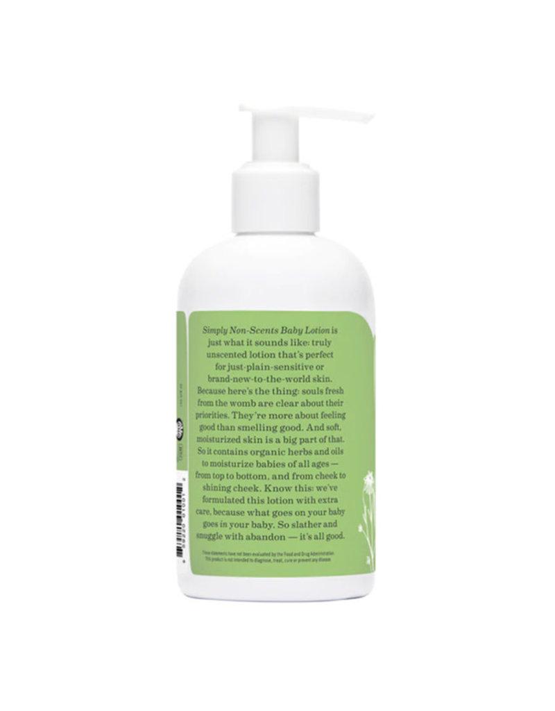 Earth Mama Organics earth mama organics simply non-scents baby lotion 240ml