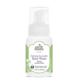 Earth Mama Organics earth mama organics calming lavender baby wash 160ml