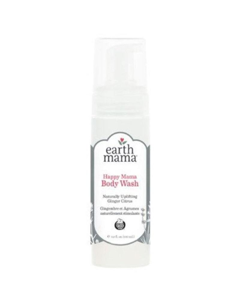 Earth Mama Organics earth mama organics happy mama body wash 160 ml