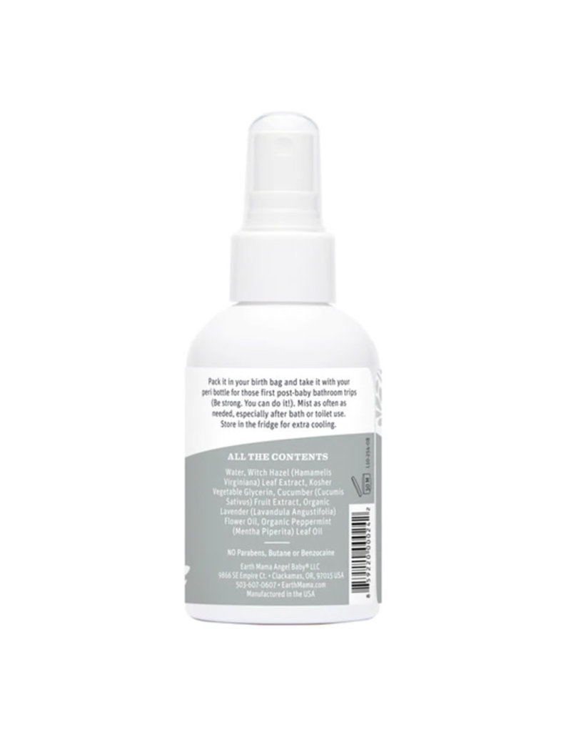 Earth Mama Organics earth mama organics herbal perineal spray 120ml