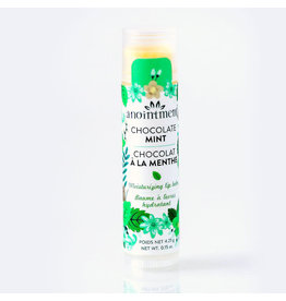 Anointment anointment lip balm - chocolate mint