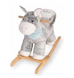 Kaloo kaloo les amis rocking donkey