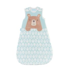 Gro Company grobag bennie the bear sleep bag 2.5 tog