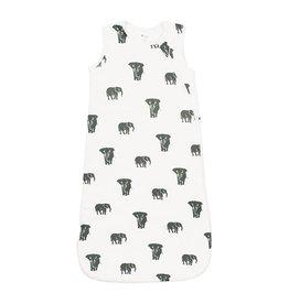 Kyte Baby kyte baby 1.0 tog printed sleep bag - elephant