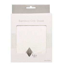 Kyte Baby kyte baby crib sheet - cloud
