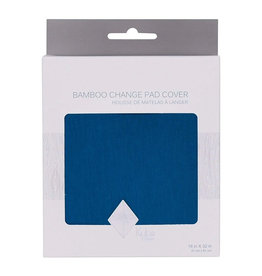 Kyte Baby kyte baby change pad cover - sapphire