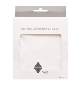 Kyte Baby kyte baby change pad cover - cloud