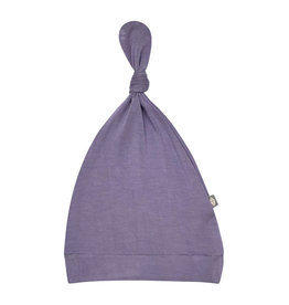Kyte Baby kyte baby knotted cap - orchid