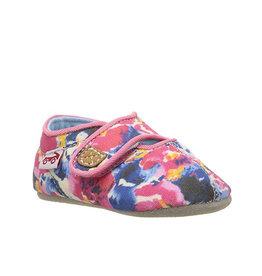 See Kai Run see kai run cruz crib shoe - blue watercolor