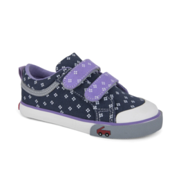 See Kai Run see kai run robyne - navy purple