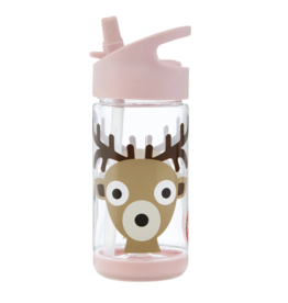 3 Sprouts 3 sprouts water bottle - deer