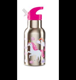 Crocodile Creek crocodile creek unicorn insulated stainless bottle