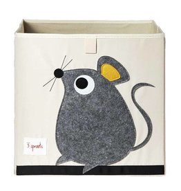 3 Sprouts 3 sprouts storage box - mouse