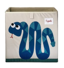 3 Sprouts 3 sprouts snake storage box