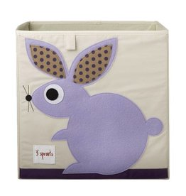 3 Sprouts 3 sprouts storage box - rabbit