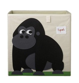 3 Sprouts 3 sprouts storage box - gorilla