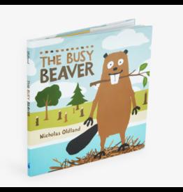 Hatley hatley the busy beaver children's book