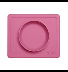 EzPz ezpz mini bowl pink