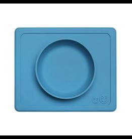 EzPz ezpz mini bowl blue