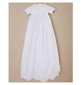 Little Things Mean A Lot little things mean a lot lillian white christening gown with shawl