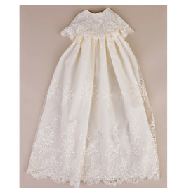Little Things Mean A Lot little things mean a lot memory ivory christening gown with shawl