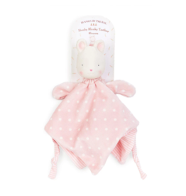 Bunnies By The Bay bunnies by the bay blossom bunny hanky blanky teether