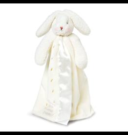 Bunnies By The Bay bunnies by the bay bun bun buddy blanket - white