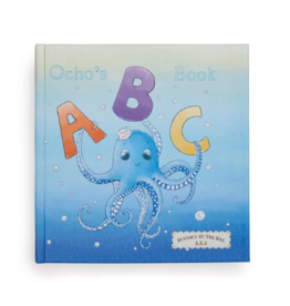 Bunnies By The Bay bunnies by the bay ocho's ABC board book
