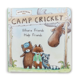 Bunnies By The Bay bunnies by the bay camp cricket board book