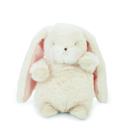 Bunnies By The Bay bunnies by the bay tiny nibble bunny - cream