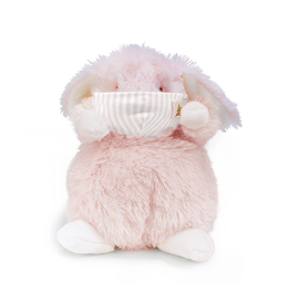 Bunnies By The Bay bunnies by the bay wee petal bunny with gray face mask