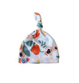 OVer Company the over company nodo hat - poppy