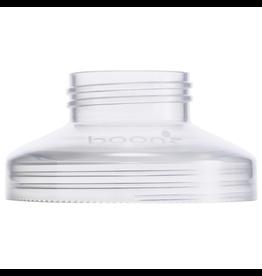 Boon boon nursh pump adapter - medela (narrow neck)