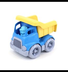 Green Toys green toys construction truck - dumper