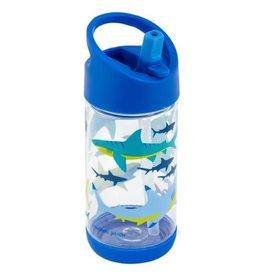 Stephen Joseph stephen joseph flip top bottle - shark