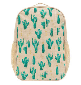 SoYoung soyoung grade school backpack - cacti desert
