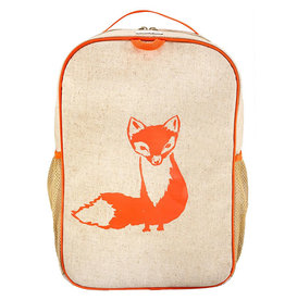 SoYoung soyoung grade school backpack - orange fox