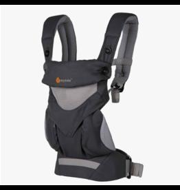 Ergo Baby ergo baby omni 360 carrier - cool air mesh carbon grey