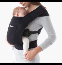 Ergo Baby ergo baby embrace baby carrier - pure black
