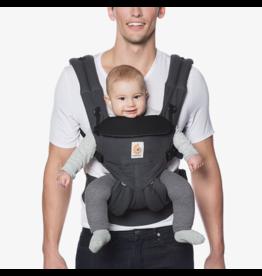 Ergo Baby ergo baby omni 360 carrier - charcoal