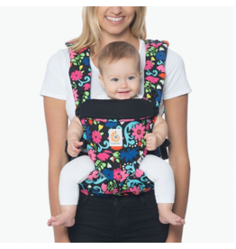 Ergo Baby ergo baby omni 360 carrier - french bull flores