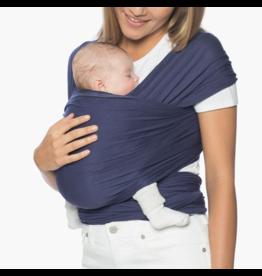 Ergo Baby ergo baby aura baby wrap - indigo