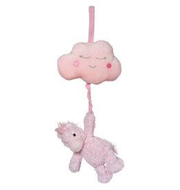 Manhattan Toy manhattan toy adorables petals unicorn pull musical
