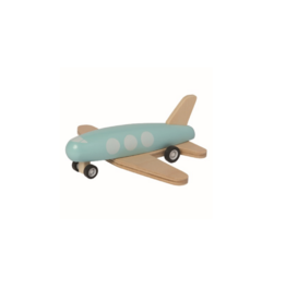Manhattan Toy manhattan toy pull back speedy jet