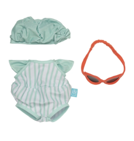 Manhattan Toy manhattan toy baby stella pool party outfit
